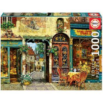 Educa 1000pce Puzzle - La Palette Notre Dame,Viktor Shvaiko