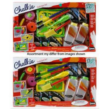 Chalkie Paint Set assorted ( was RRP $24.99 )