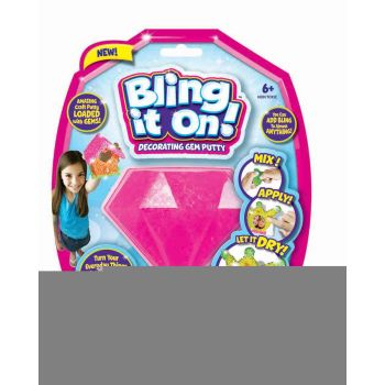 Bling It On - Single Pack Assorted ( was RRP $19.99 )