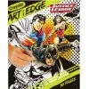 Crayola Books - Justice League
