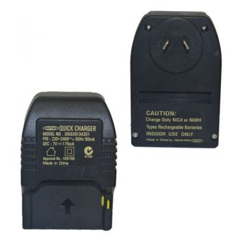 Eztec 6V Battery Charger ( for EZTEC radio control product )