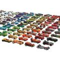 Hot Wheels Diecast Basic Cars assorted