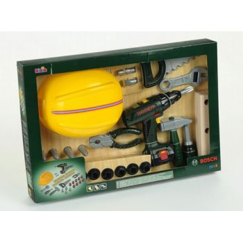 Bosch Tools Set