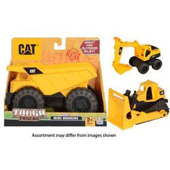 CAT Mini Worker assorted