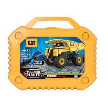 CAT Construction Apprentice Dump Truck