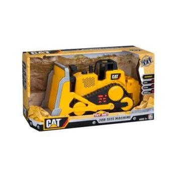 CAT Job Site Machine Bulldozer
