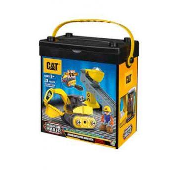 CAT Construction Junior Work Site Excavator/Sifter ( was RRP $39.99 )