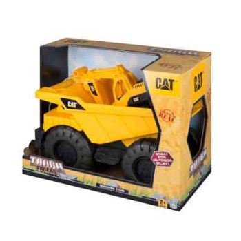 CAT Machine Team - Dump/Excavator