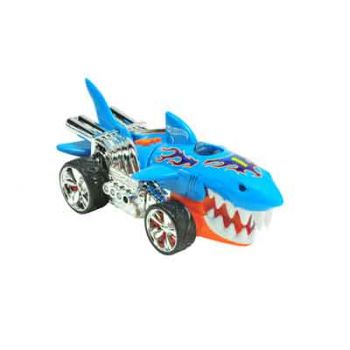 Hot Wheels Extreme Action - Shark Cruiser ( was RRP $39.99 )