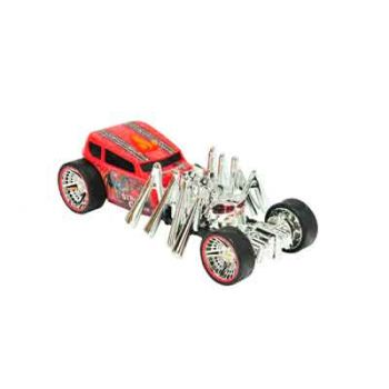Hot Wheels Extreme Action - Street Creeper ( was RRP $39.99 )