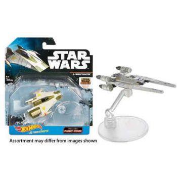 Hot Wheels Star Wars Rogue 1 Starships assorted