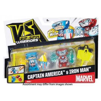 Versus Battlers Marvel 2pk assorted