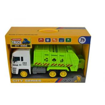 Garbage Truck with Lights & Sounds ( was RRP $39.99 )