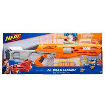 Nerf Elite Accustrike Alphahawk