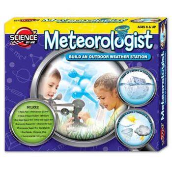 Science By Me - Meteorologist