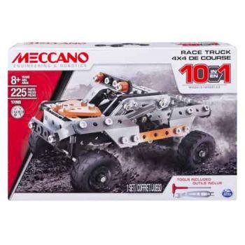 Meccano Multi-Model 10 Set - Truck