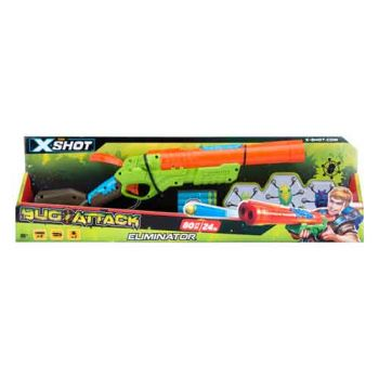 Zuru XSHOT Bug Attack Eliminator