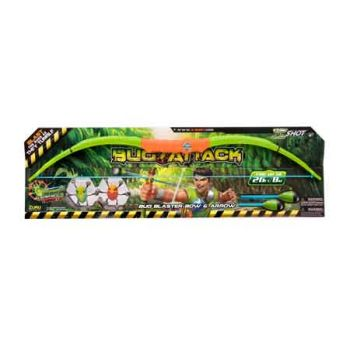 Zuru XSHOT Bug Attack Bow & Arrow