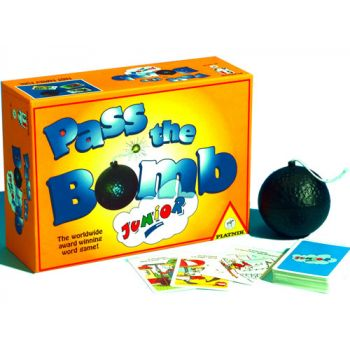 Pass The Bomb Junior Game