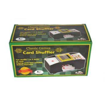 Shuffle Classic Card Shuffler