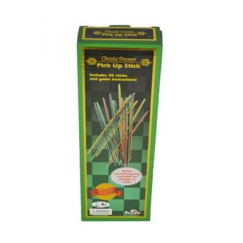 Shuffle Classic Pick Up Sticks 30pcs