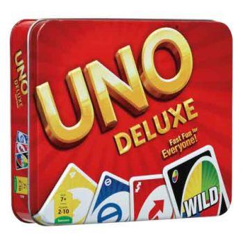 Uno Deluxe Tin