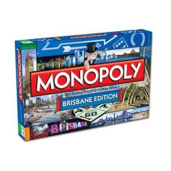 Monopoly Brisbane