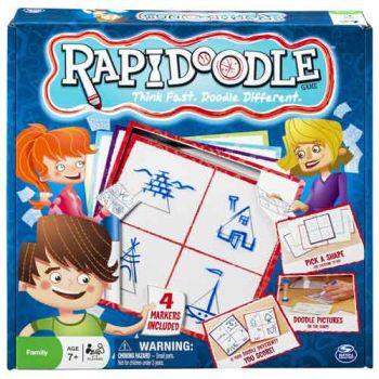 Rapidoodle