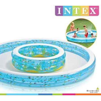 Intex Wishing Well Pool ( was RRP $99.95 )