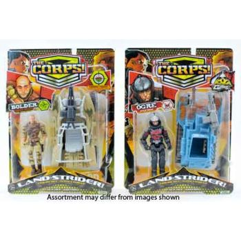 The Corps Land Strider assorted ( was RRP $19.99 )