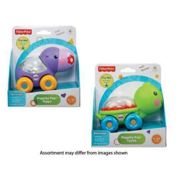 Fisher Price Poppity Pop Assorted