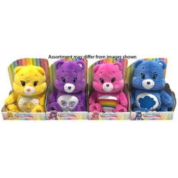 Care Bears 12inch assorted