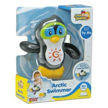 Little Learner Arctic Swimmer assorted