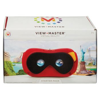 View Master First Look Kit