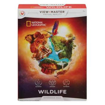 View Master Experience Pack Nature