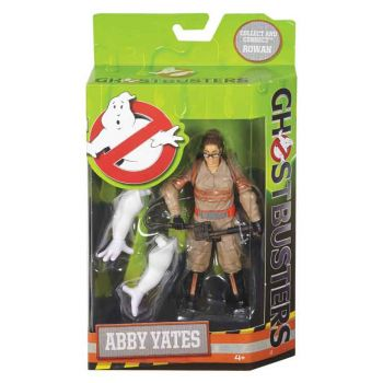 """Ghostbusters 6"""" Figures Theatrical"""