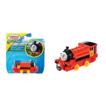 Thomas & Friends Take-N-Play Small Vehicle/Engine - Victor