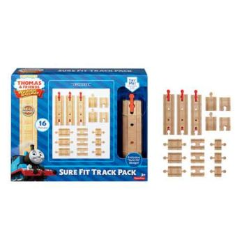Thomas & Friends Wooden Railway Building Solutions Pack