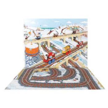 Thomas & Friends Mini Advent Calendar
