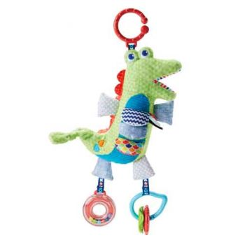 Fisher Price Activity Alligator