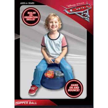 Disney Cars 3 Hopper Ball