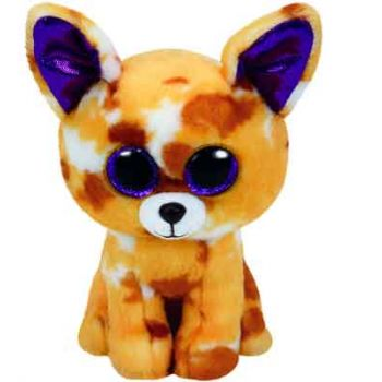 Ty Beanie Boos Medium - Pablo the Tan Chihuahua