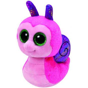 Ty Beanie Boos Regular - Scoot the Snail