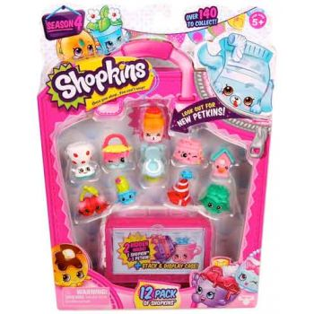 Shopkins Series 4 12pk