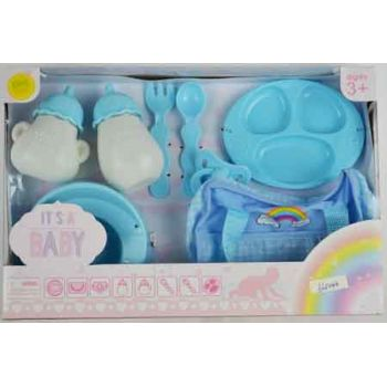 Its a Baby Doll Feeding Set ( was RRP $12.99 )
