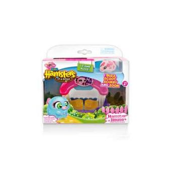 Zuru Hamsters in a House - Little House Playset ( was RRP $19.99 )