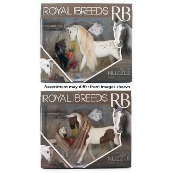 Royal Breeds Kiss n Nuzzle assorted ( was RRP $29.99 )