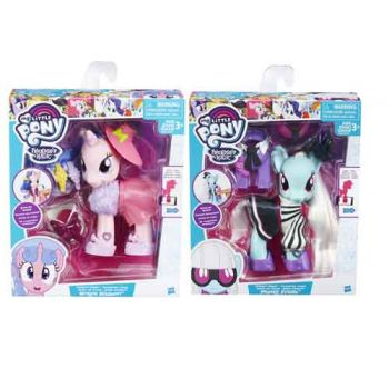 """My Little Pony 6"""" Fashion Pony"""