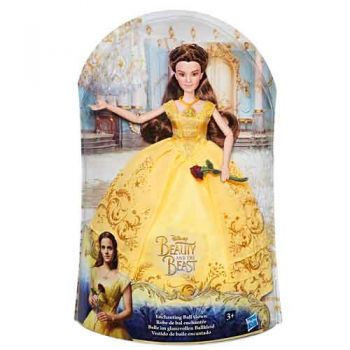 Disney Princess Beauty and the Beast - Belles Enchanting Ball Gown