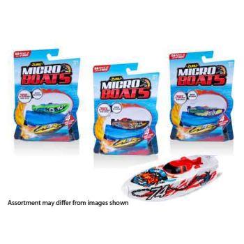 Zuru Micro Boats Series 2 assorted